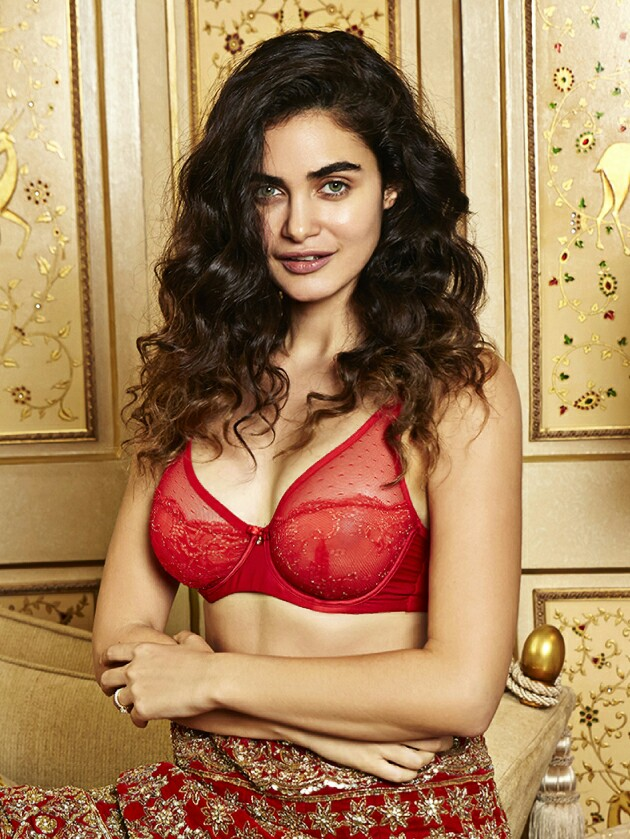 Gabriella Demetriades latest photoshoot