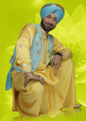 Culture and Tradition: 5 EASY TIPS TO LOOK LIKE A PUNJABI GUY