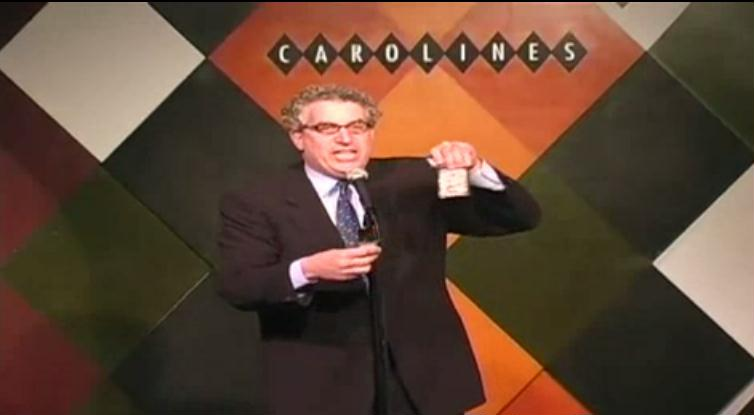 Jewish Humor Central Comedy Showcase David Moore On Jewish