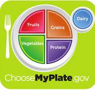 Pola makan sehat agar cepat gemuk