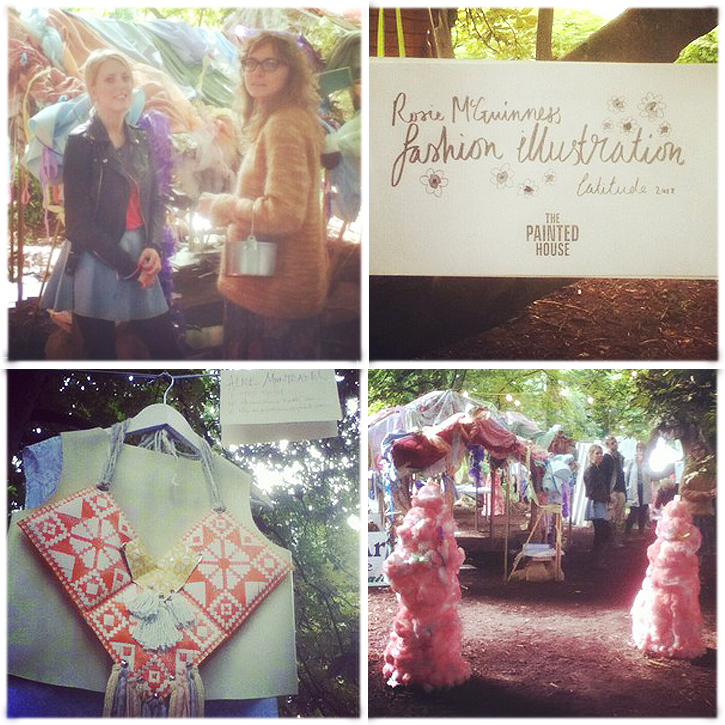 Fashion Forest Beauty Salon: Wandering Threads: [ WANDERGRAMING LATITUDE ] More From