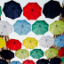 Day 32,  Umbrellas in Brno