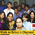 Ajuba Solutions India Walk-in Drive for Medical Coders @ Chennai