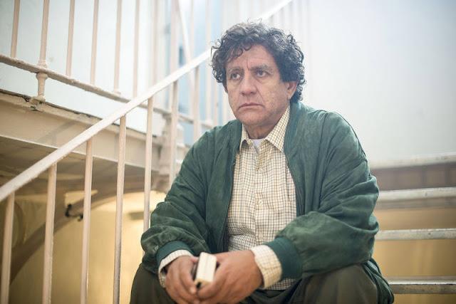 Pedro Casablanc Cuéntame temporada 19