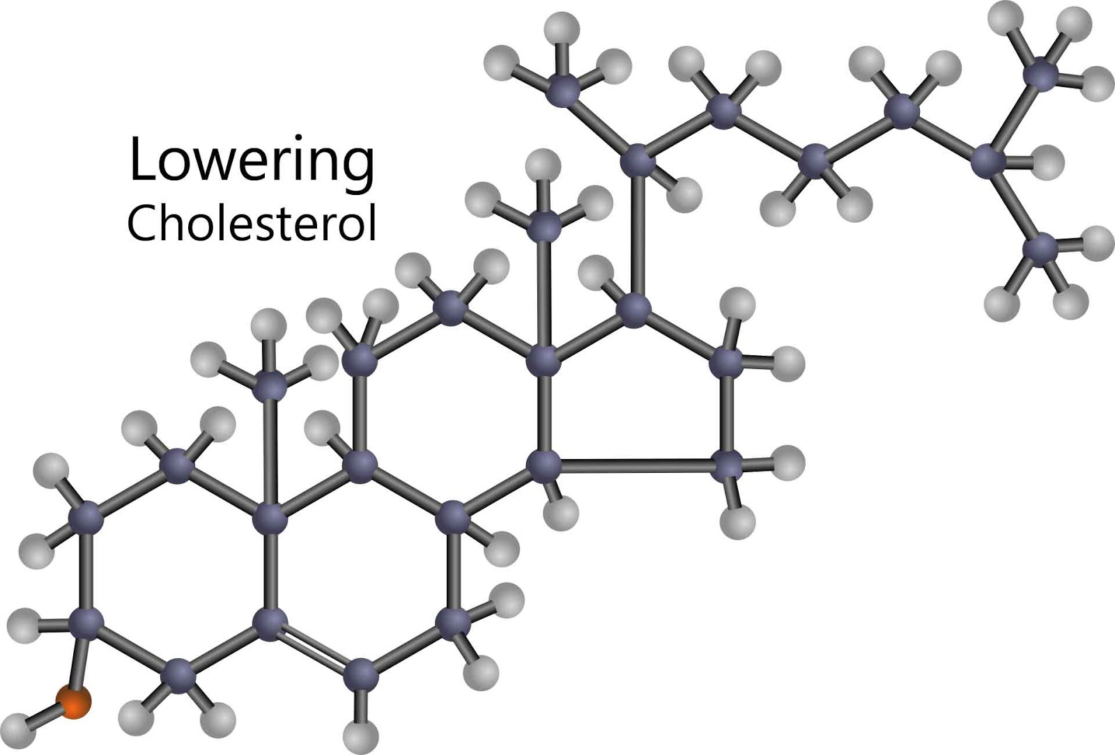 How to Lower LDL Cholesterol Naturally