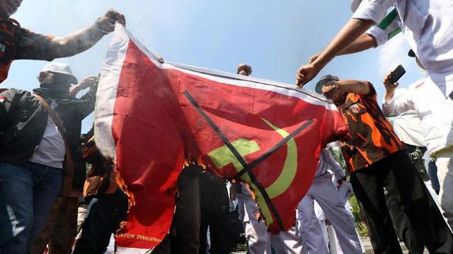 Penolak Deklarasi 'Stop Isu PKI' akan Polisikan Panitia Acara