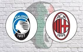 Atalanta vs AC Milan Full Match And Highlights 13 May 2018