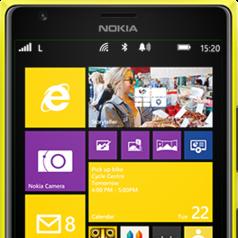#HONESTLY, Saya Ingin Punya Si Keren Nokia Lumia 1520 ^^