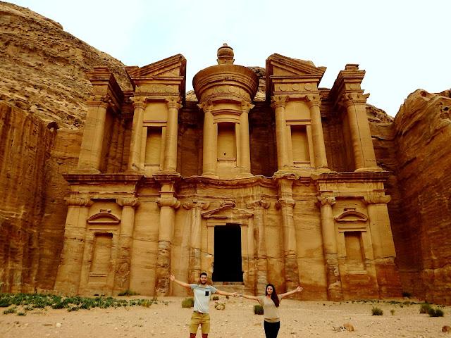 Viajar a Jordania por libre. Qué ver y hacer, dónde dormir, comer, y cómo moverte. Trucos y consejos.