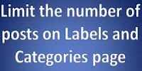 LABELS PAGE