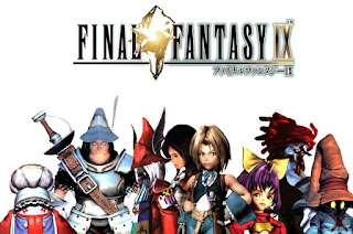FINAL FANTASY IX MOD APK+DATA 1.3.4 Unlimited Money