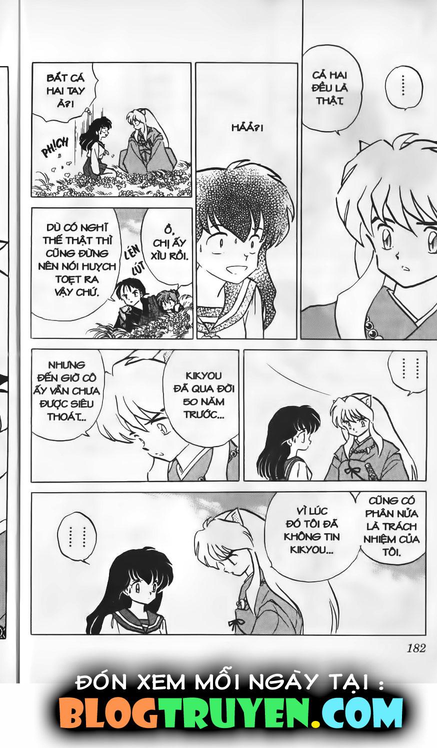 Inuyasha vol 08.10 trang 15