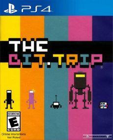 The Bit Trip PS4 [PKG] Oyun İndir [Multi]
