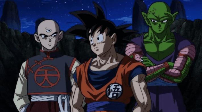 Dragon Ball Super Capítulo 90 Sub Español