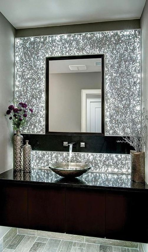 Cool Bathroom Decoration Ideas