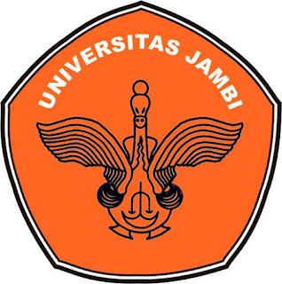 Passing Grade Universitas  Jambi 2016