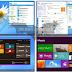 Download Tema Windows 7/8 Metro Skin Pack Super Keren