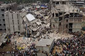 What Makes a Brand Ethical - Rana Plaza   BeEco Fashion