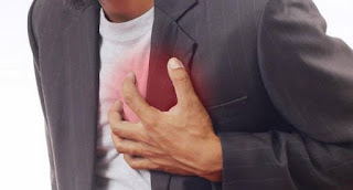 Waspadai Serangan Jantung Saat Libur Panjang