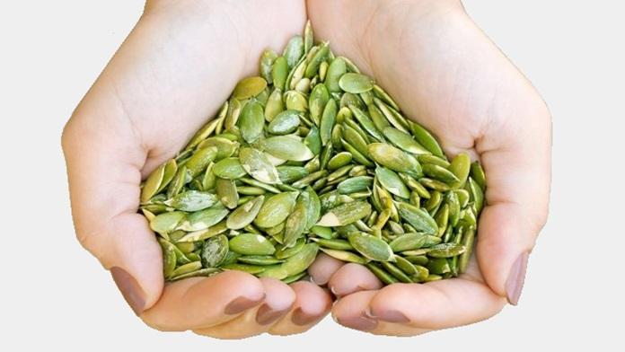 I benefici dei semi di zucca sulla salute