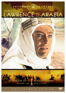 Lawrence of Arabia (1962) – ลอเรนซ์แห่งอาราเบีย [บรรยายไทย]
