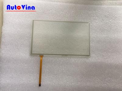 Bán và thay thế tấm kính cảm ứng Hmi Mcgs TPC7062TX(KX)