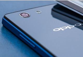 kamera Oppo Neo5