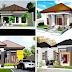 Desain Rumah Minimalis Sederhana 1 Lantai Paling Bagus