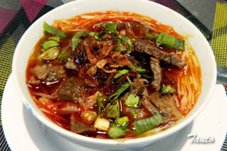 tauto makanan tradisional jawa tengah dari daerah pekalongan