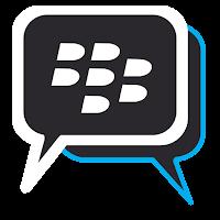 BBM Tema Hitam Apk Gratis Clone and Unclone Pro
