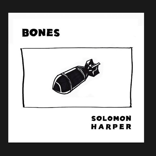 Solomon Harper Unveils New Single 'Bones'