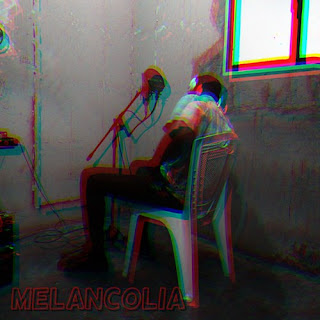 Hustla King - Melancolia (feat Uami Ndongadas)