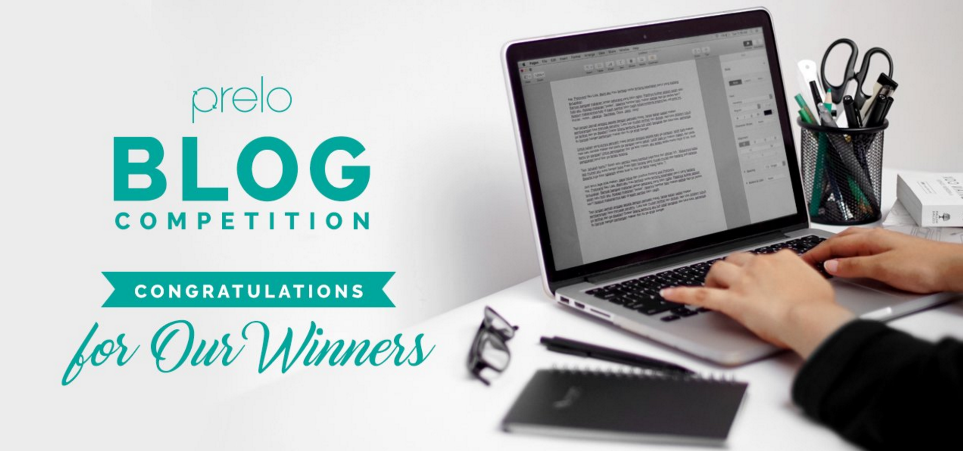100 Peserta Pertama Prelo Blog Competition