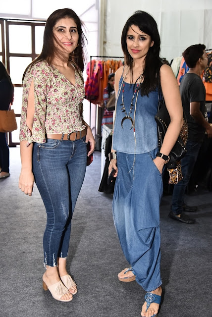 Parul Tuli & Ritika Jhanji