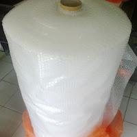 Jual plastik bubble wrap di Medan.