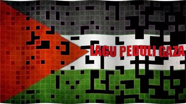 15 Daftar Lagu Peduli Jalur Gaza Palestina Versi Seni Musik - All Songs For Gaza