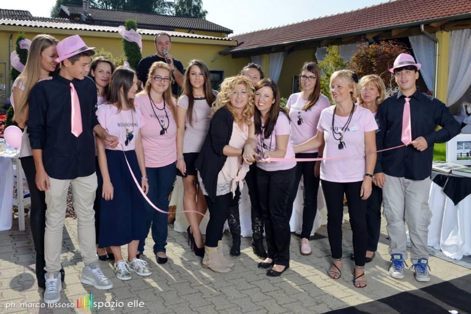 [Lifestyle] Weekend Rosa Vercelli: Il Reportage fotografico del nostro evento femminile