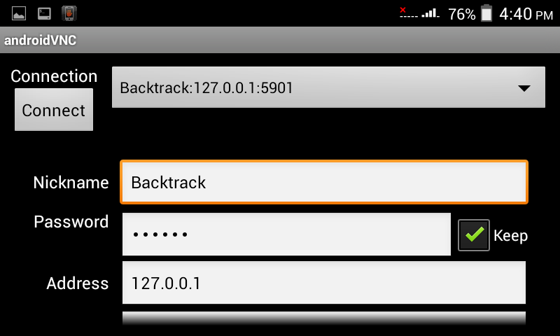 Ethical Hacking Download And Run Backtrack 5 On Android – Fondos de