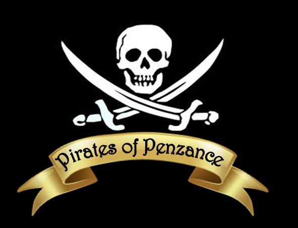 Pirate logo png