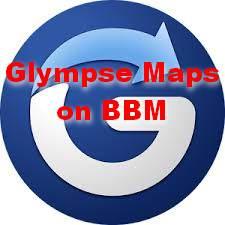 Cara Kirim Lokasi BBM dengan Glympse maps