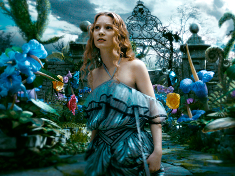 Alice in Alice in Wonderland 2010 animatedfilmreviews.filminspector.com