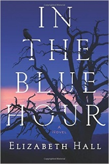 In the Blue Hour, a book tour stop