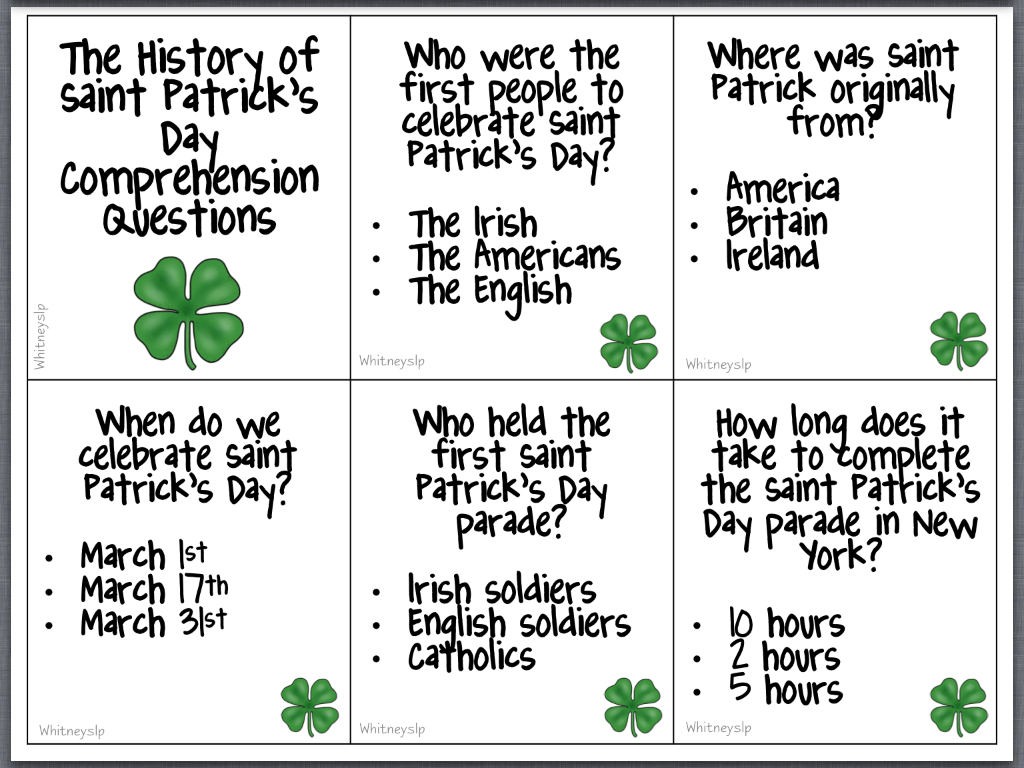 Uncategorized St Patricks Day Jokes For Kids st patricks day 2018 parade when is quotes images pictures jokes