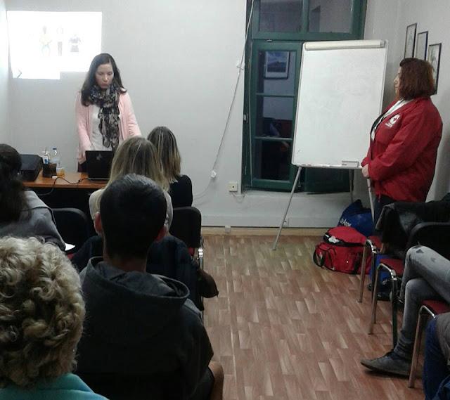 Συνεργασίες φορέων Ναυπλίου και Άργους με στόχο την πρόληψη και την προαγωγή υγείας