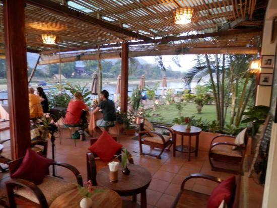 Hotel Reviews Laos