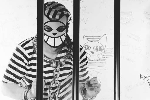 Graffitero escapa de prisión y una multa de 500 euros