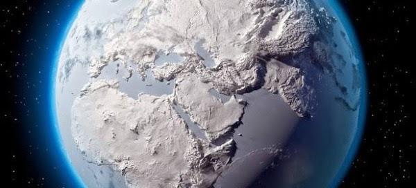 Congelación global? Se avecina una mini edad de hielo de consecuencias devastadoras.