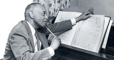 CSO: Decades after his death, William Grant Still receives his moment in the sun
