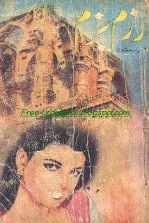 Razam Bazam Novel book
