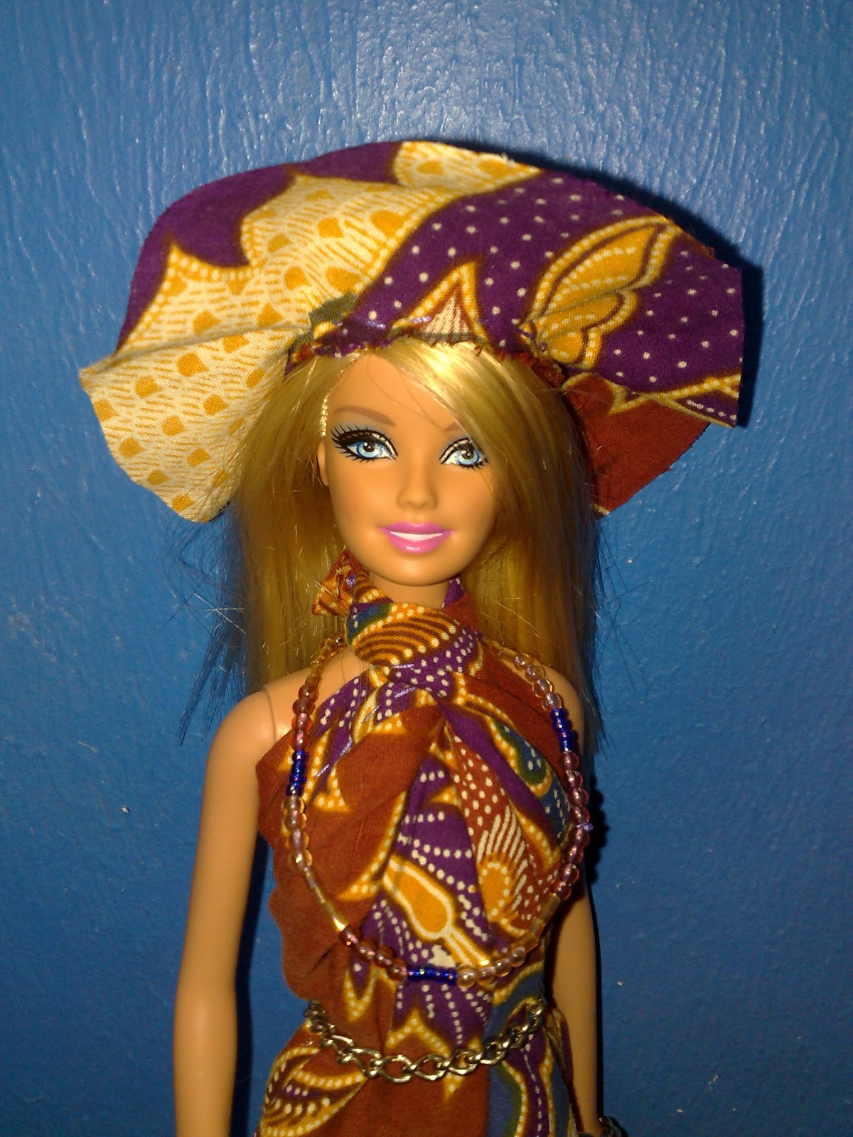 Z Arif S Malaysia Barbie Fashion Collection My 25th